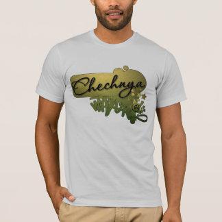 T-shirt Cool-Chechnya