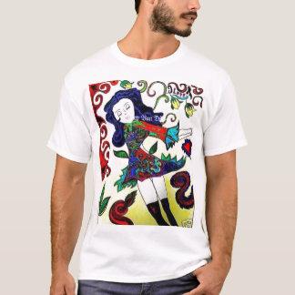 T - Shirt Daisey Van Diesel Designer