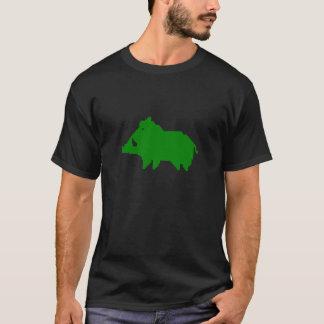 T-Shirt Dark - Sanglier eine GLUT IM VORAUS