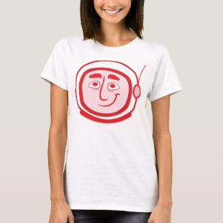T - Shirt das COSMO des Arbeitskraft-Studios im