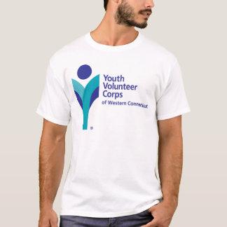 T - Shirt das YVC der Männer
