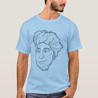 T - Shirt Davids Hume