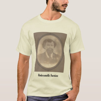 T - Shirt Davids Osborne