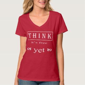 T - Shirt/denken, es ist frei schon T Shirt