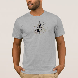 T - Shirt der Ameisen-2