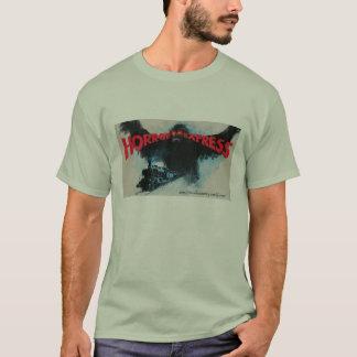 """T - Shirt, der den 1972 Film """"Horror kennzeichnet, T-Shirt"""