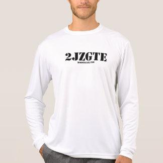 T - Shirt der Schablone-2JZGTE durch BoostGear.com