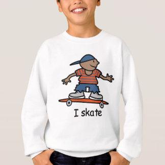 T - Shirt der Skate I