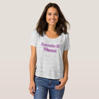 T - Shirt der Sprichwort-31