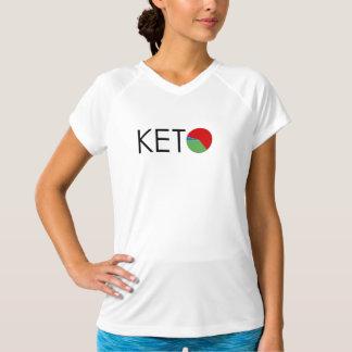 T - Shirt der Trocken-Sitz der
