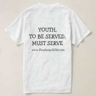 T-Shirt des Active-20-30