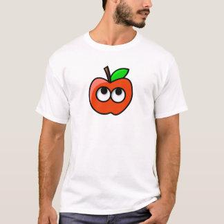 T - Shirt des Apfels tonymacx86