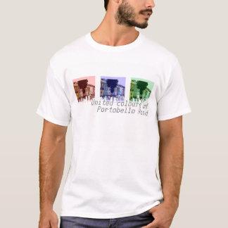 T - Shirt des CityScape-RBG 2