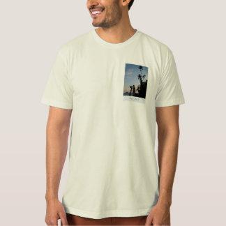 T-Shirt des Filmemacher-Paradies-SYG DYG