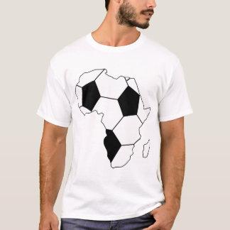 T - Shirt des Fußball-worldcup2010