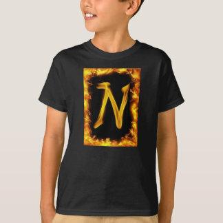 "T - Shirt ""des N"" Hanes Tagless ComfortSoft® der"