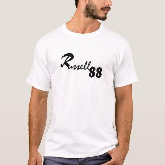T - Shirt des Russells 88 der Männer
