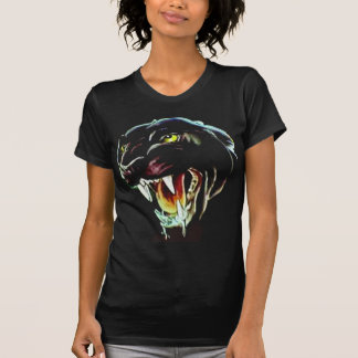 T - Shirt des schwarzen Panthers