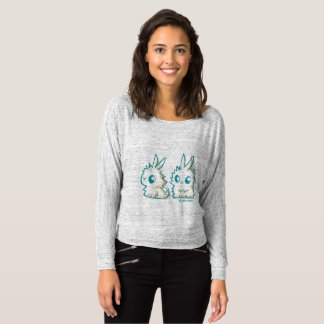 T-shirt die kleinen Kaninchen
