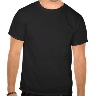 T - Shirt Doge Schwarzes