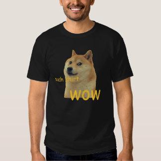 T - Shirt| Doge (Schwarzes) Tshirts