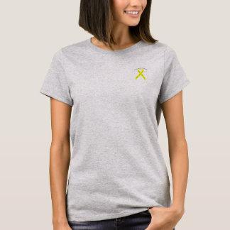 T-Shirt--Endo Bewusstsein T-Shirt