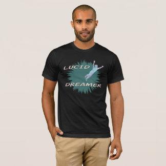 T-Shirt Entwurf für klare Träumer