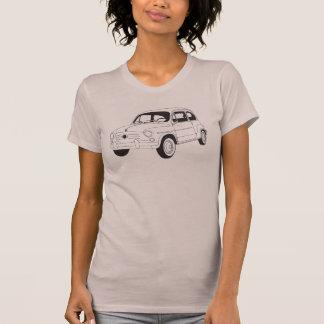 T - Shirt Fiats 600