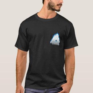 T - Shirt FlammensValknut