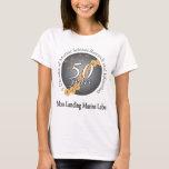 T - Shirt (Frauen): Grundlegend, Bio-/Chem