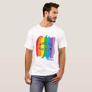 T - Shirt für DIGITAL-EINGEBORENEN