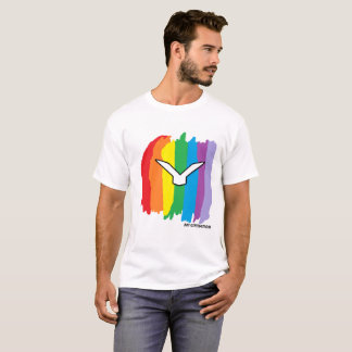 T - Shirt für Generation Y