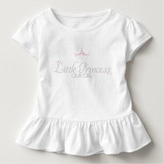 T - Shirt für kleines Mädchen