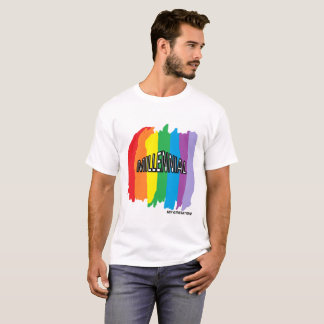 T - Shirt für MILLENNIALS