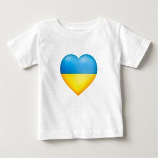 T - Shirt für Ukrainer der Patrioten
