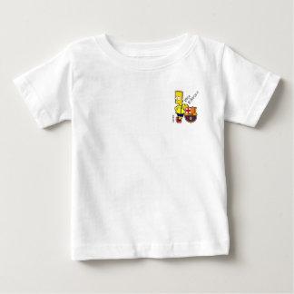 t-shirt gehen wir barza