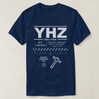 T - Shirt Halifaxes Stanfield internationalen