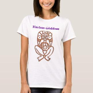 T - Shirt Harlem-Göttin #2