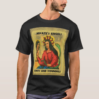 T-SHIRT/HECATES ENGEL T-Shirt