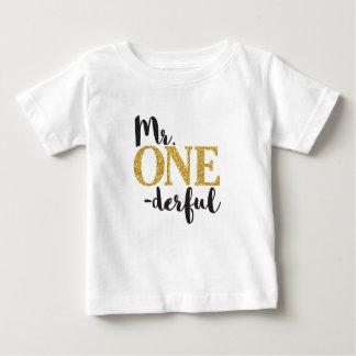 T - Shirt Herr-ONEderful Baby Fine Jersey