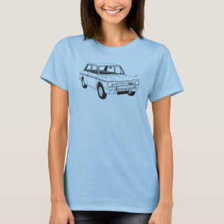 T - SHIRT HILLMANS IMP