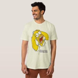 T - Shirt Homer