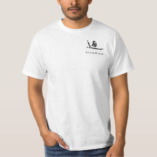T-shirt Homme CIJAM