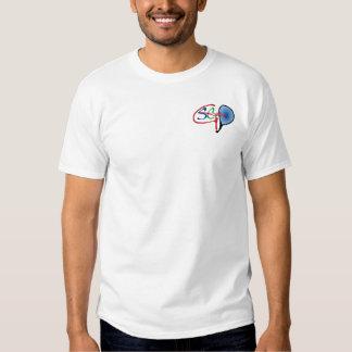 T-shirt homme GSCP