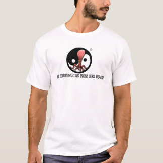 t.shirt homme - le Mollusque le plus zen du net T-Shirt