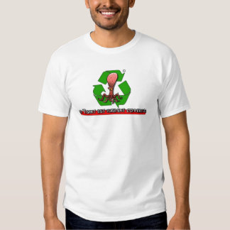 T-Shirt homme - purement kommerziell