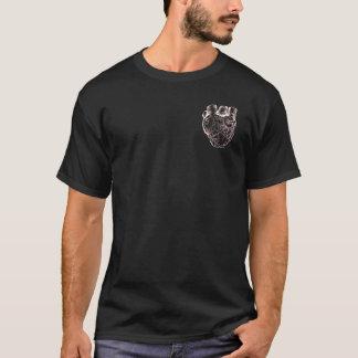 T-Shirt I schließt Zombien auf