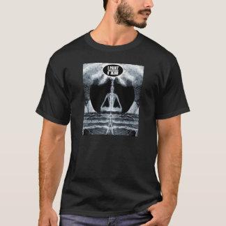 T - Shirt '' ICH MALE DESHALB MICH BIN ''