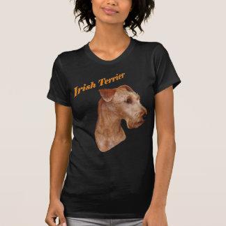 """T-Shirt """"Irish Terrier"""""""