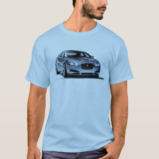 T-shirt - Jaguar